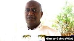 Doktor Addis Alam Baallemaa