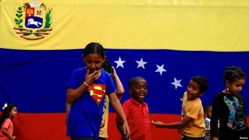 """Expertos en ciencias políticas de Venezuela conversaron con la Voz de América sobre el reciente llamado de EE.UU. a encontrar """"rápida transición negociada"""" hacia la democracia."""