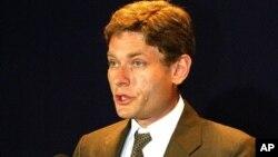 Wakil Menlu AS rusan Demokrasi, HAM, dan Tenaga Kerja, Tom Malinowski diusir dari Bahrain (foto: dok).