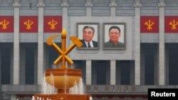북한의 7차 노동당 대회가 6일 평양 4.25 문화회관에서 개막했다. 당 대회는 북한 최고의 정치행사로 36년만에 열리는 것이다.
