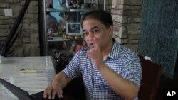 Học giả người Uighur Ilham Tohti bị kết án tù chung thân vì tội đòi ly khai.