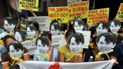 یک مقام سازمان ملل: برمه مشکل مهاجرتی در آسیا ایجاد می کند