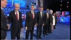 Sentimen Anti-Pemerintah Jelang PilPres Amerika 2012 - Laporan VOA 15 Desember 2011