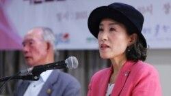 [인터뷰] 북한인권단체 '물망초' 박선영 이사장