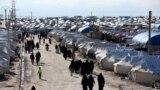 U izbjegličkom kampu Al Hol borave hiljade žena i djece iz više od 57 država, uključujući BiH