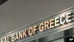 یونان کے قرضوں کا بحران: کئی یورپی بینکوں کی پریشانیوں میں اضافہ