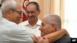 Nobel Peace Prize for Tunisian Quartet