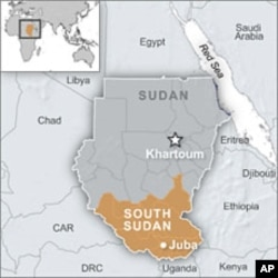 Recent polls show a majority of south Sudanese will vote for the Sudan's separation in the 9th January referendum
