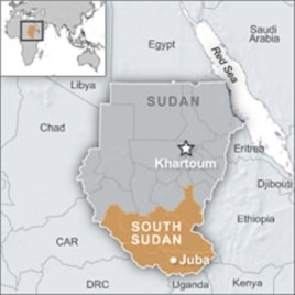 Ruling Party in Southern Sudan Opts for Separation