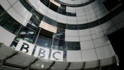 Sagaga: Icyemezo ca BBC Kigaragaza ko Ubwisanzure bw'Abanyamakuru mu Burundi Bugeramiwe