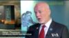Peter Thomson, Utusan Khusus PBB untuk Urusan Kelautan (Foto: Videograb).