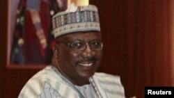 Janar Abdulrahaman Dambazau ministan harkokin cikin gida