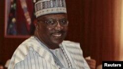 Ministan Harkokin Cikin Gidan Najeriya Abdulrahaman Bello Dambazau