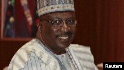 Ministan Harkokin Cikin Gida na Najeriya Janar Abdulrahaman Bello Dambazau