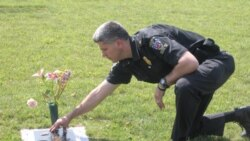 Police Captain Thomas Didone's 15-year-old son Ryan died in a distracted-driving crash