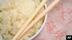 นักวิทยาศาสตร์ชาวญี่ปุ่นยืนยัน ต้องรับประทานข้าวให้มากขึ้นเพื่อป้องกันอาการหัวใจวาย