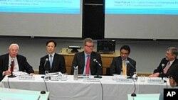 日本能源政策研討會