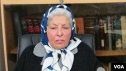 از خانم دیهیم به عنوان اولین زبان شناس مدرن ایران نام برده شده است.