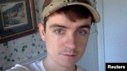 Alexandre Bissonnette, le suspect dans la fusillade qui a tué six personnes, s'est pris en photo sur Facebook.