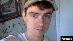 Alexandre Bissonnette, 27 tuổi, bị truy tố về 6 tội cố sát và 5 tội mưu sát trong vụ nổ súng ở Quebec.