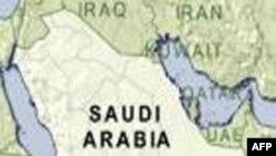 Саудівська Аравія не визнає Ізраїлю до часу звільнення ним захоплених територій