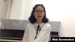 Cô Nguyễn Quang Hồng Ân