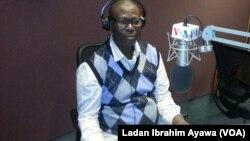 Ladan Ibrahim Ayawa