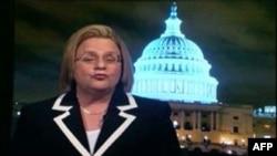Predsedavajuća Odbora za spoljne poslove u američkom Predstavničkom domu, Ileana Ros-Letinen, takođe je pozvala na uvođenje novih sankcija