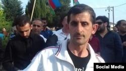 Eldəniz Ağayev