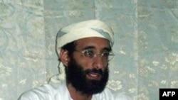 Giáo sĩ Anwar al-Awlaki