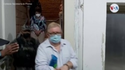 El Salvador: capturan a exfuncionarios de gobiernos anteriores