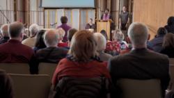 Certaines églises accueillent des immigrants en situation irrégulière