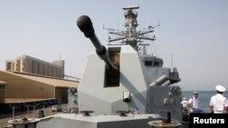 Британський есмінець Sutherland