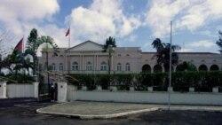 Há corrupção e violência contra a mulher em São Tomé e Príncipe, diz o Departamento de Estado