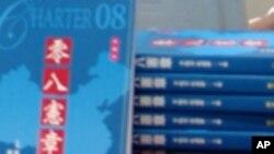 零八宪章和刘晓波获诺贝尔和平奖
