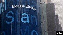 Morgan Stanley bajó los estimados de crecimiento este año de 4,2 por ciento a 3,9 por ciento.