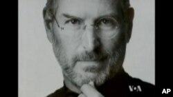 Mundo reage à morte de Steve Jobs