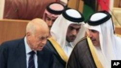 شام: پابندیوں کے معاملے پرعرب لیگ کا اجلاس