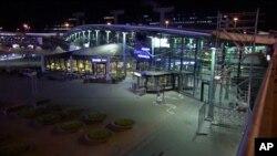 Bandara Schiphol di Amsterdam, Belanda (foto: ilustrasi).