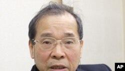 日本福井县立大学终身教授、日中关系研究所所长凌星光