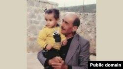 Bavê Newroz Resho