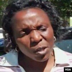 Željela pomoći starijim ženama da se rekreiraju i zabave: Beka Ntsan'wisi