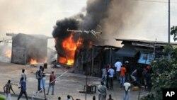 Costa do Marfim: Confrontos em Abidjan fazem dezenas de mortos