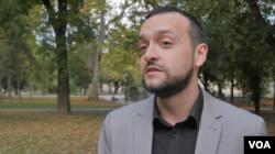 Boban Stojanović, analitičar