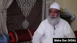 پیر عبدالخالق قادری نے ہندو لڑکیوں کے مسلمان ہونے کی بڑی وجہ جہیز دینے کی روایت بتائی