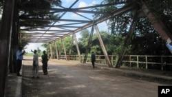 Buundada Afgooye