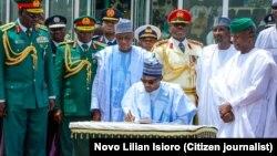 Ranar Indipenda A Nigeria