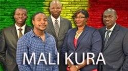 Me Amadou Diarra au micro de Bagassi Koura