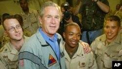 امریکی اخبارات سے: عراق جنگ اور غیر یقینی ترکہ