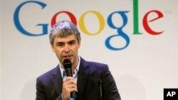 Larry Page, directivo de Google, dijo que la seguridad de los datos de los usuarios de la web ha sido socavada.